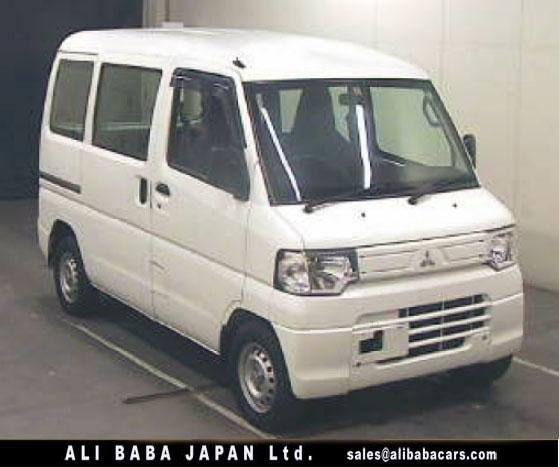 MITSUBISHI MINI CAB