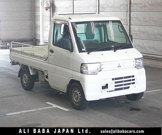 MITSUBISHI MINI CAB TRUCK