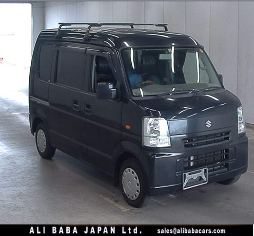 SUZUKI EVERY JOIN DA64V 2013- AliBaba Japan
